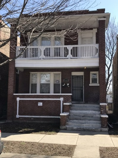 7635 S GREEN Street, Chicago, IL 60620 - MLS#: 09933922