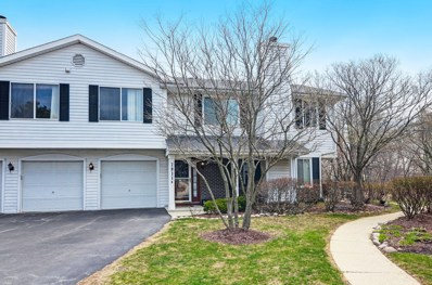 7933 Knottingham Circle UNIT D, Darien, IL 60561 - MLS#: 09933940
