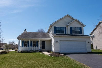 25437 CINNAMON Circle, Plainfield, IL 60586 - MLS#: 09934023