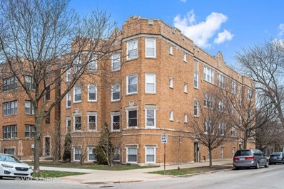 2654 W AINSLIE Street UNIT 3, Chicago, IL 60625 - MLS#: 09934066