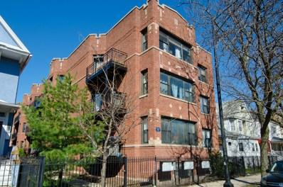 4840 N Ashland Avenue UNIT 3E, Chicago, IL 60640 - MLS#: 09934076