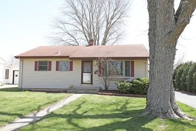 271 Ridge Avenue, Crystal Lake, IL 60014 - #: 09934141