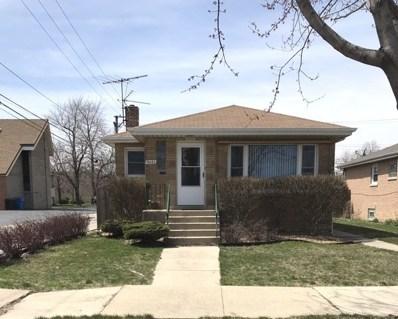 8642 S Kolin Avenue, Chicago, IL 60652 - #: 09934147