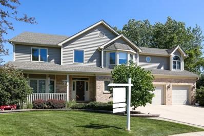 25 CHAPEL HILL Court, Westmont, IL 60559 - MLS#: 09934153