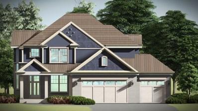 468 Woodland Chase Lane, Vernon Hills, IL 60061 - #: 09934187