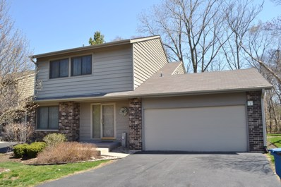 1 Brook Lane, Palos Park, IL 60464 - #: 09934238