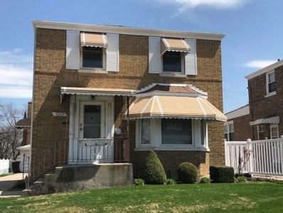 5305 S Normandy Avenue, Chicago, IL 60638 - MLS#: 09934320