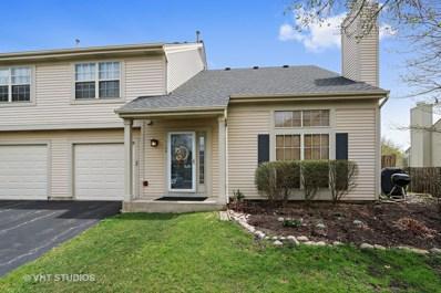 1145 N Knollwood Drive, Palatine, IL 60067 - MLS#: 09934340
