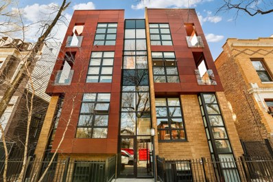 1927 W Potomac Avenue UNIT 2W, Chicago, IL 60622 - MLS#: 09934342