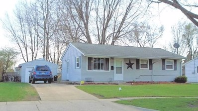 1026 Lakeview Drive, Rochelle, IL 61068 - MLS#: 09934344