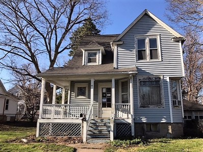 211 Home Street, Sycamore, IL 60178 - MLS#: 09934430