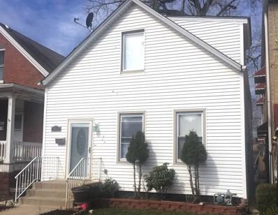 1616 East Avenue, Berwyn, IL 60402 - #: 09934432