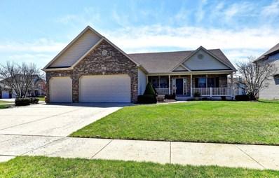 662 Birchwood Drive, Yorkville, IL 60560 - MLS#: 09934454