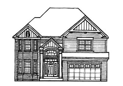 418 Sislow Lane, Vernon Hills, IL 60061 - #: 09934482