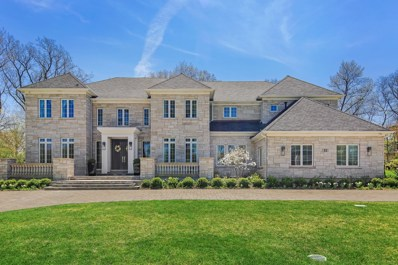 22 Robin Hood Ranch Lane, Oak Brook, IL 60523 - MLS#: 09934485