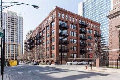 520 W Huron Street UNIT 117, Chicago, IL 60654 - MLS#: 09934507