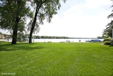 225 Edgewater Drive, Crystal Lake, IL 60014 - #: 09934514