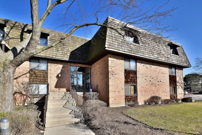 4 Oak Creek Drive UNIT 3508, Buffalo Grove, IL 60089 - MLS#: 09934515