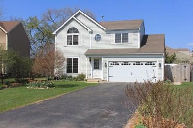 1472 Carriage Lane, Lake Villa, IL 60046 - MLS#: 09934548