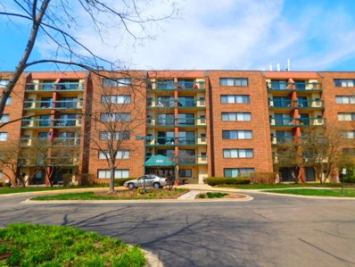 1840 Huntington Boulevard UNIT 515, Hoffman Estates, IL 60169 - MLS#: 09934559