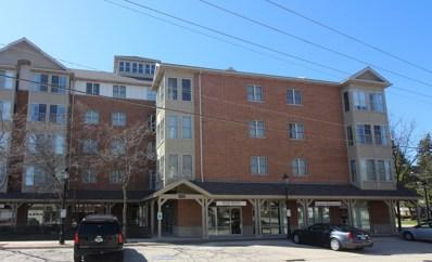 100 N BOKELMAN Street UNIT 429, Roselle, IL 60172 - MLS#: 09934561