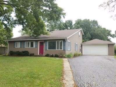 2105 Country Lane, Mchenry, IL 60051 - #: 09934651