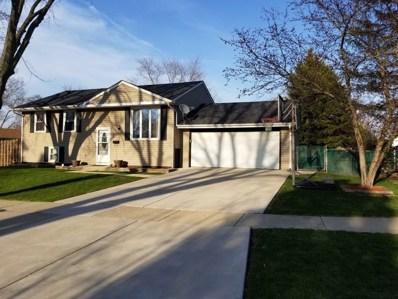 400 ROBINHOOD Drive, Streamwood, IL 60107 - #: 09934668