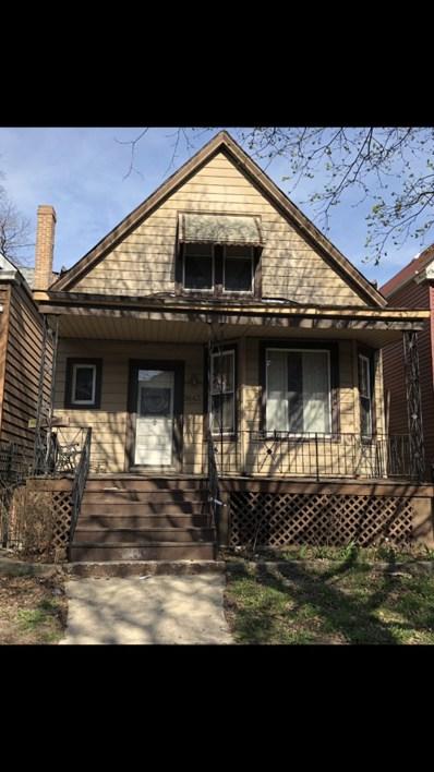 2443 N Lawndale Avenue, Chicago, IL 60647 - #: 09934689