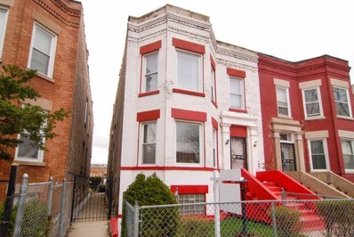 4938 W Fulton Street, Chicago, IL 60644 - MLS#: 09934697