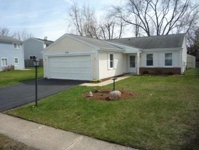 595 MIDDLETON Drive, Roselle, IL 60172 - MLS#: 09934712