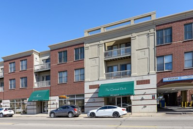 2951 Central Street UNIT 205, Evanston, IL 60201 - MLS#: 09934824