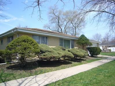 161 W Van Buren Street, Elmhurst, IL 60126 - MLS#: 09934884