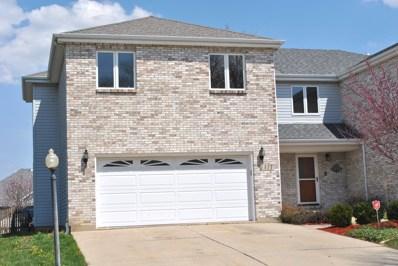 1311 Norley Avenue, Joliet, IL 60435 - MLS#: 09934943