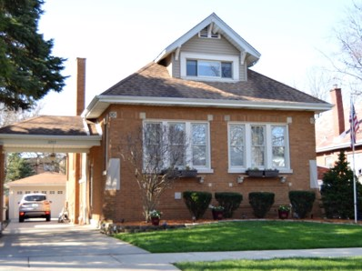 2253 W 110th Place, Chicago, IL 60643 - MLS#: 09934990
