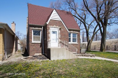 578 E 104th Place, Chicago, IL 60628 - #: 09935006