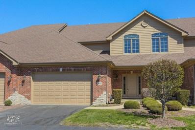 14947 S Preserve Drive, Lockport, IL 60441 - MLS#: 09935037