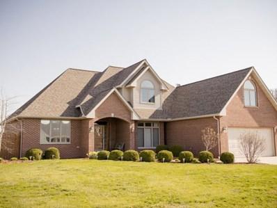 920 Deerfield Lane, Ottawa, IL 61350 - MLS#: 09935093