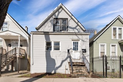 1708 N Tripp Avenue, Chicago, IL 60639 - MLS#: 09935098