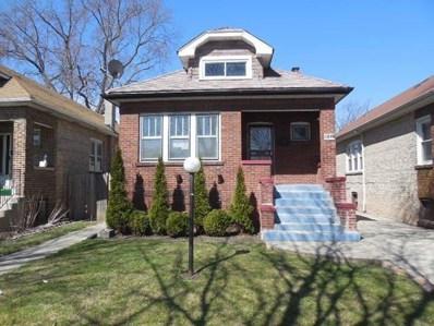 1410 S 10th Avenue, Maywood, IL 60153 - MLS#: 09935117