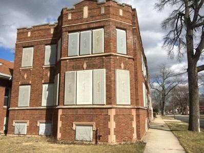 1254 W 88th Street, Chicago, IL 60620 - MLS#: 09935155