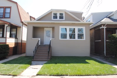 2653 N Mcvicker Avenue, Chicago, IL 60639 - MLS#: 09935181