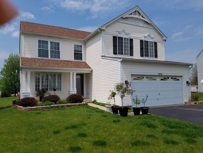 1572 KNOLL CREST Drive, Bartlett, IL 60103 - MLS#: 09935208