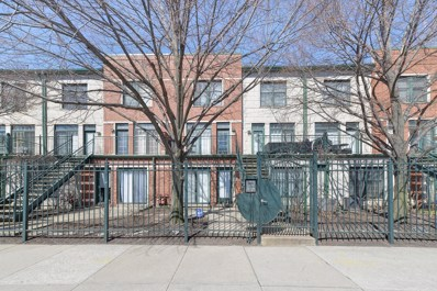 1812 S STATE Street UNIT 12C, Chicago, IL 60616 - MLS#: 09935218