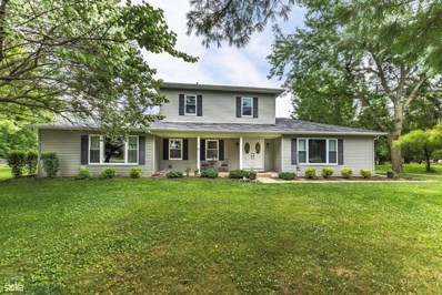 8916 Swanson Road, Lake In The Hills, IL 60156 - #: 09935243