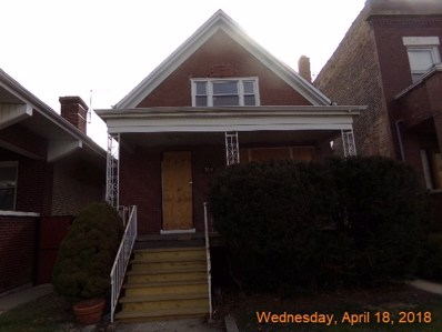 7831 S May Street, Chicago, IL 60620 - MLS#: 09935261