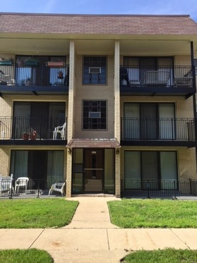 6567 N Harlem Avenue UNIT 3E, Chicago, IL 60631 - MLS#: 09935268