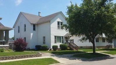 908 N Vine Street, Joliet, IL 60435 - MLS#: 09935269