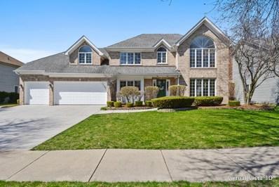 1813 Morgan Circle, Naperville, IL 60565 - MLS#: 09935276