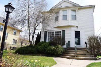 712 W Glenwood Avenue, Joliet, IL 60435 - #: 09935330