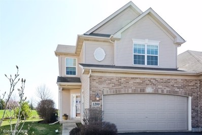 1200 Sears Circle, Elburn, IL 60119 - MLS#: 09935340